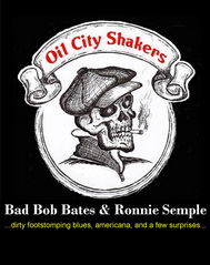 Stormin the Castle Oil City Shakers