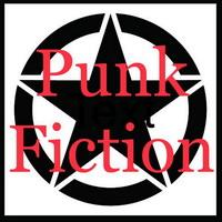 Stormin the Castle - Punk Fiction