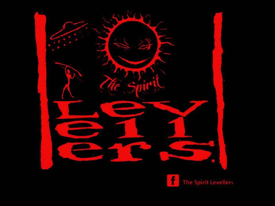 Stormin the Castle Spirit LEvellers
