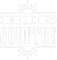 Stormin the Castle - Big Country