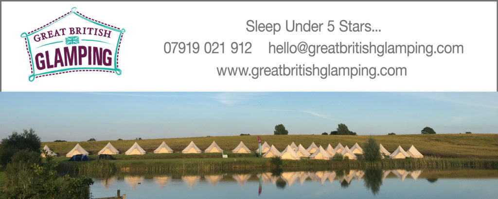 Stormin the Castle - Glamping